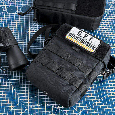 OneTigris Magnet-Closure Binocular Holder Carry Case for 8x32 10x32 8x42 10x42