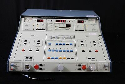 Madsen Electronics OB 822  Clinical Audiometer
