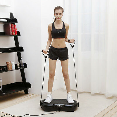 REVIBER PLUS VIBRATION Plate  Exercise machine - £75 00
