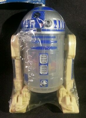 "Star Wars: ""Attack of the Clones"" R2-D2 ""Galaxy Dipper"" Candy Factory sealed"