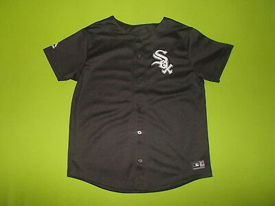 Jersey CHICAGO WHITE SOX (12/13 years) MAJESTIC PERFECT !!!