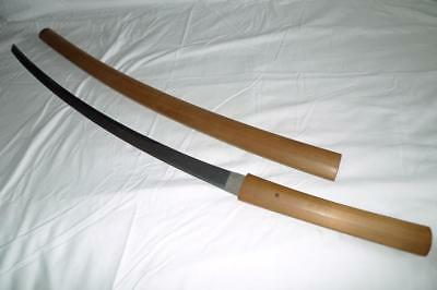 "Antique Japanese Samurai Sword 30"" Blade.Muromachi"