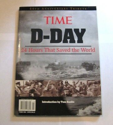 1 - (Book) D-Day / 24 Hours That Saved The World