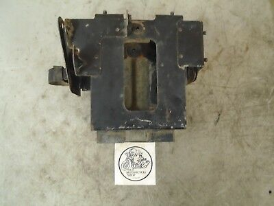 Hondamatic Cb750 Battery Box/holder