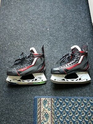 NEW CCM Jetspeed PRO Skates size 9.5 D WOW AWESOME LIGHT AS A FEATHER!!!