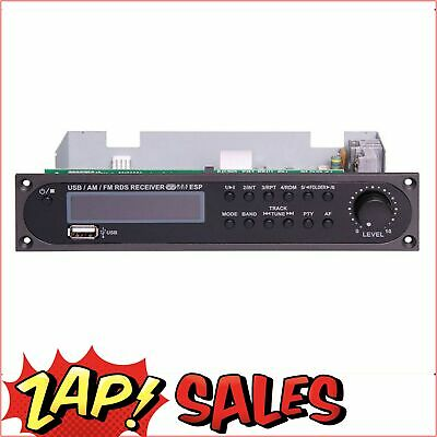 $224 After Discount:JDM Audio AM/FM Tuner Module To Suit A4320-4336 A4344A
