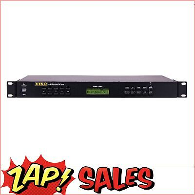 $258 after PADDLE Code: Redback AM/FM Remote Control Analogue Stereo Tuner
