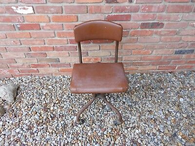 Vintage Harter Office Chair