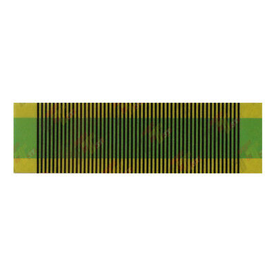 Flat Ribbon cable for Saab 9-5 Auto ACC LCD display Connector Pixel Repair