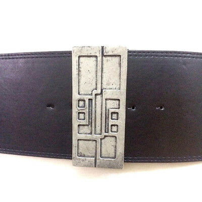 Star Wars Cosplay The Force Awakens Kylo Ren Belt Props Accessories NEW