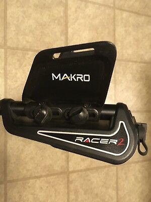 Makro Racer 2 With Accessories