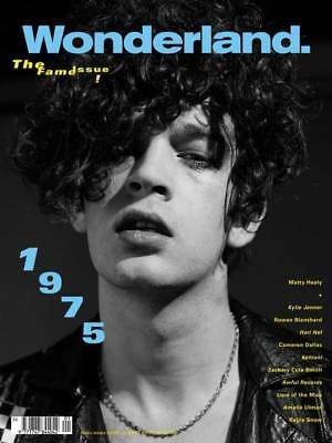 "MX44695 THE 1975 - Matthew Healy Ross Adam Hann George Daniel 24""x32"" Poster"