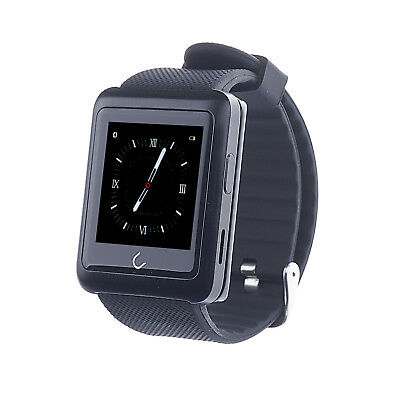 Reloj Inteligente Bluetooth Smart Watch SmartWatch para Android IOS TF SIM ES