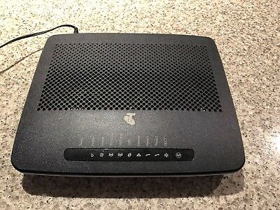 Telstra Technicolor Gateway TG799vac modem ADSL NBN