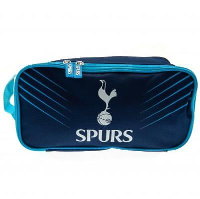 Tottenham Hotspur Football Club Official Boot Bag School Gym Training Badge
