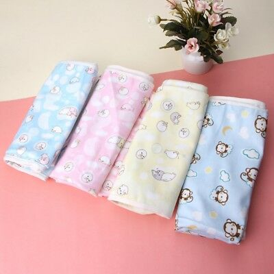 Reusable Mattress Waterproof Diapering Changing Pads Newborn Baby Washable Mat