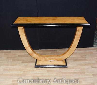Marvelous Art Deco Walnut Inlay Coffee Table Cocktail Tables 936 00 Machost Co Dining Chair Design Ideas Machostcouk