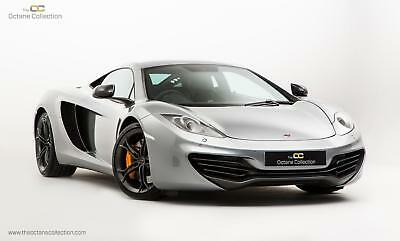 Mclaren MP4-12C // 1 Owner // 2k miles // Just serviced