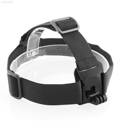 New Quality Vented Head Helmet Strap Mount Adapter for GoPro Hero 2 3 Camera