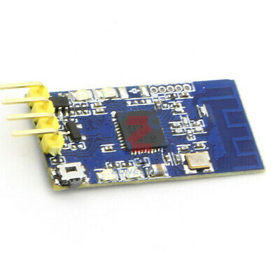 2.4G ZigBee CC2530 WIFI Wireless Serial Transceiver Data Transmission Module TTL