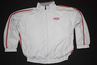Reusch Trainings Jacke Sport Jacket Track Top Jumper Vintage Torwart 90er 90s M