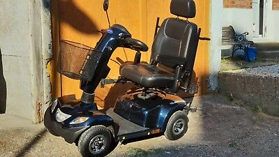 Invacare Orion Mobility Scooter 2017 ***BARGAIN!***