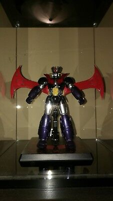 metal build mazinger z movie