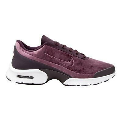 FEMMES NIKE AIR Max Jewell Prm Velours Baskets 904576 602