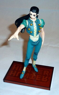Hunter x Hunter Yellmi Zoldyck Banpresto DXF Figure