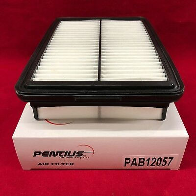 New Pentius OEM Engine Air Filter For 2006-11 Chevy HHR A3054C 22731072 PAB10093