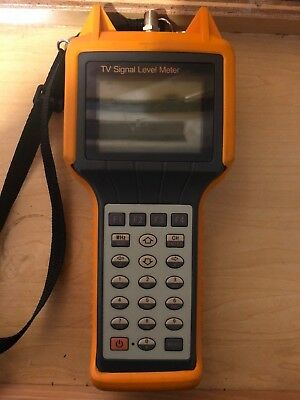 RY-S200D TV Signal Level Meter 5-870MHZ