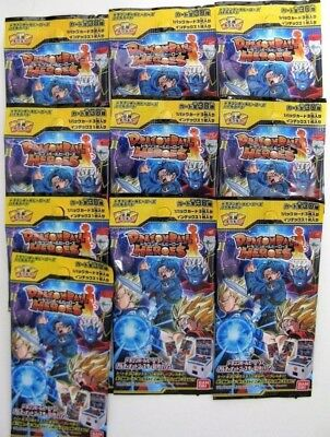 Dragon Ball Heroes Full Booster Set HUM5 - 30 Cards Not For Sale