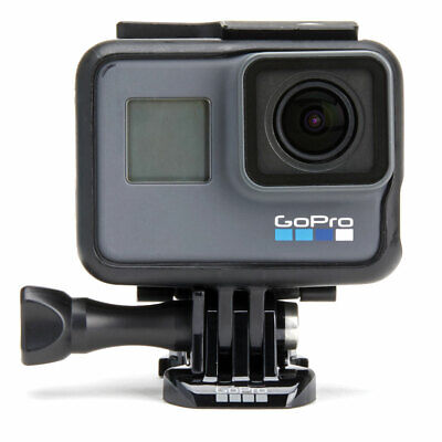 GoPro HERO6 4K Action Camera/Camcorder Black - Awesome Grab Deal