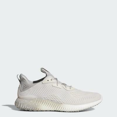 79aed2a68 Mens Adidas x Reigning Champ Alphabounce Chalk White Running White CG5328