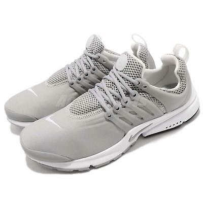 Nike Mens Air Presto Essential Running Shoes 848187 013