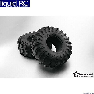 G-Made 70001 Bighorn 2.2 Rock Crawling Tires