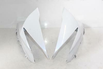 11-17 Suzuki Gsxr 600 750 Ram Air Cover Right Left Front Duct Panel Cowl