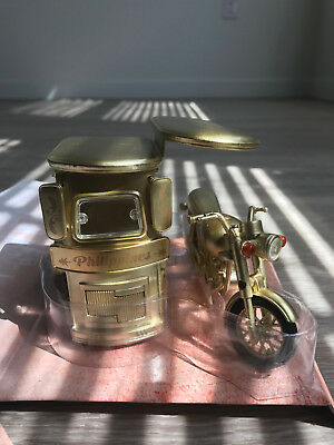 Philippine Tricycle (Gold Edition) Souvenir