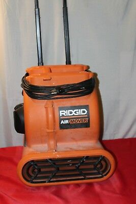 Ridgid AM25600 1625CFM Industrial Air Mover R11