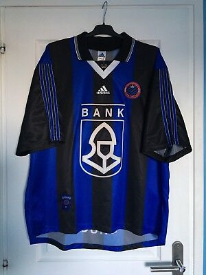 Maillot football Club Brugge
