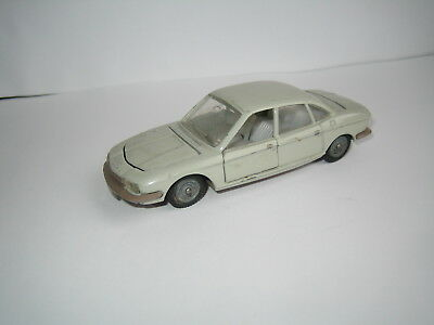 RO 80 Russische Produktion wie Dinky Toys  1:43