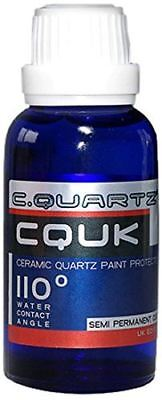 CarPro 10cqk30 Cquartz UK Edition, 30 ml
