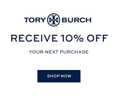 e17859fc82f7 TORY BURCH  50 OFF  250 Coupon Card ~ In Store or Online ~ Valid 7 ...