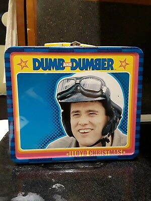 Dumb And Dumber Ripple Junction Lunch Box. No Thermos