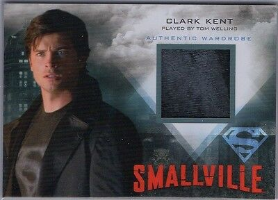 Smallville Seasons 7-10 Clark Kent (Tom Welling) Costume M30 VARIANT! *Free S/H*