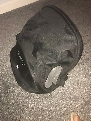 quinny buzz hood for buzz 3 very good condition