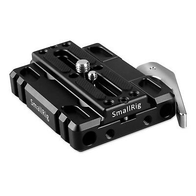 SmallRig ARCA Style Quick Release Baseplate Pack(With ARCA Plate) for 1869 Plate