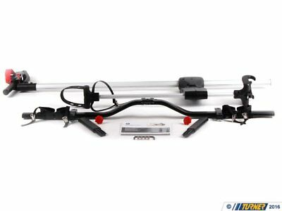 Genuine Bmw Bicycle Lift For Roof Rack E84 X1 E83 X3 F25 E53 E70 E71 X6 82720137