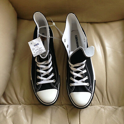Converse Chuck Taylor All Star High Top Unisex Canvas Shoes Sneakers NEW size12