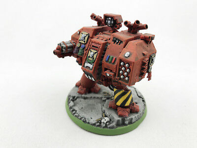 Dreadnought [x1] Blood Angels [Warhammer 40,000] Painted